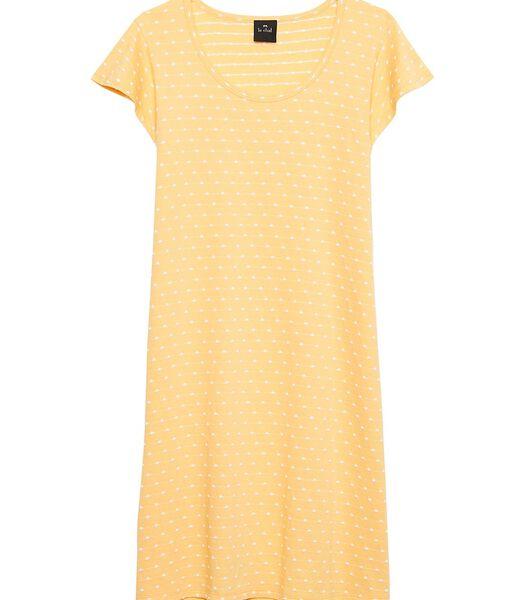 Katoenen nachthemd PARATI 101