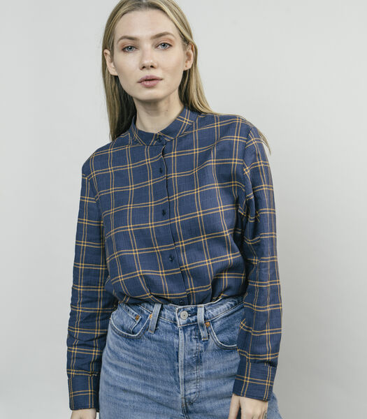 Blouse Woodcutter Essential