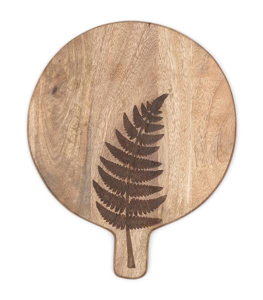 Fabulous Fern Chopping Board