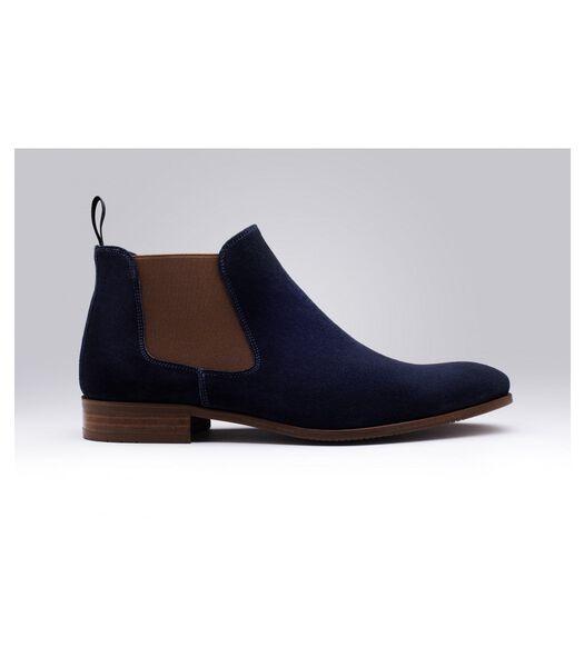 Suède LENNY-boots
