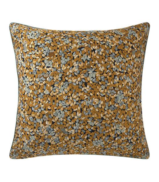 Dominos - Taie d'oreiller 100% coton 80 fils/cm²