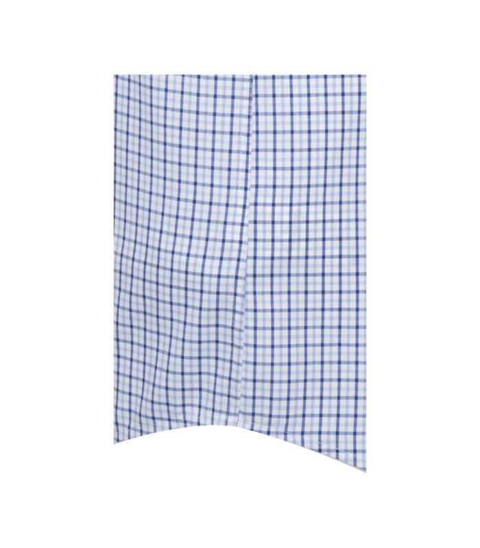Overhemd Regular Fit Korte mouwen Geruit image number 2