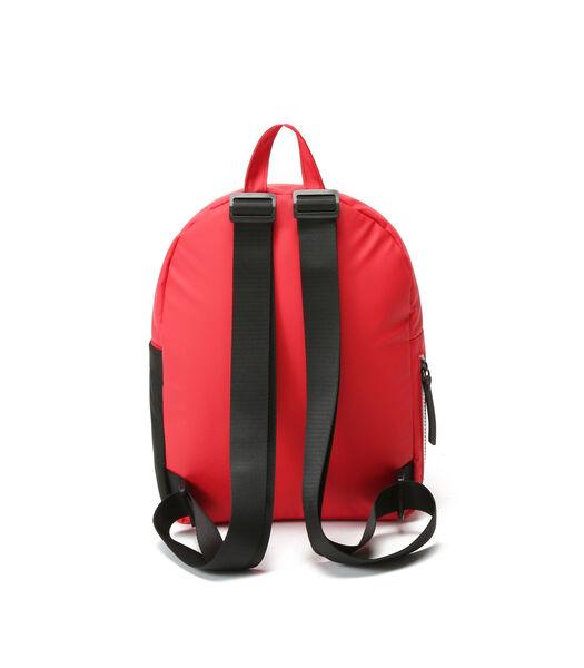 Petit sac à dos (Rouge)