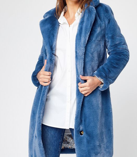 Jassen en jacks Blauw