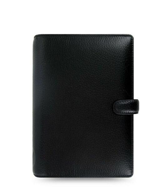 Organiser  Personal Finsbury Black