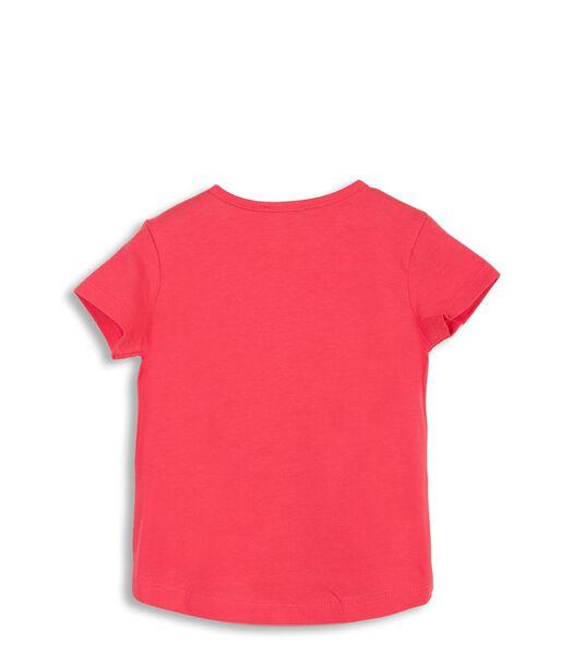 T-Shirt  avec Motif Lapin