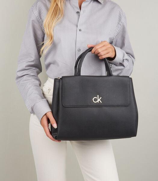 Shopper zwart K60K608411BAX001
