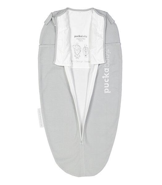 Original Mini inbakerslaapzak 3-6m - zomer