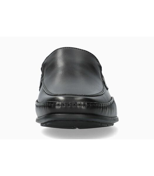 ANDREAS - Loafers leer