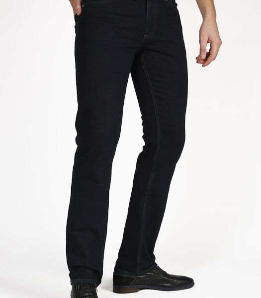 LC112 Minal Rince - Straight Jeans