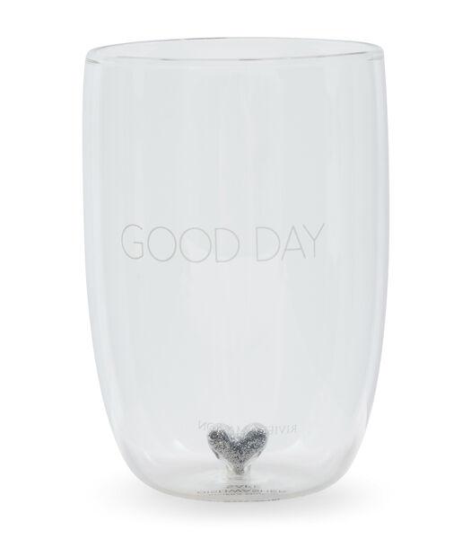 Good Day Glass L
