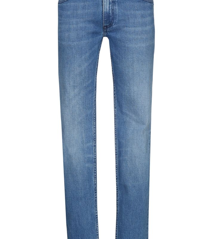 LC112 Sixty Blue Used - Straight Jeans image number 4