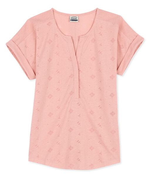 Tee-Shirt dévoré TESS