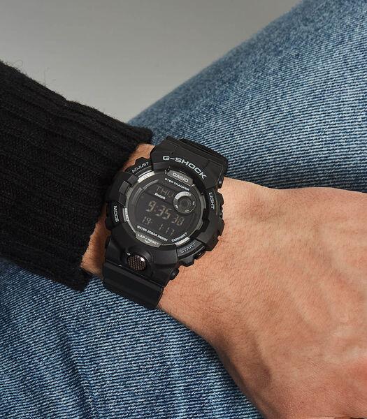 Original Montre Noir GBD-800-1BER