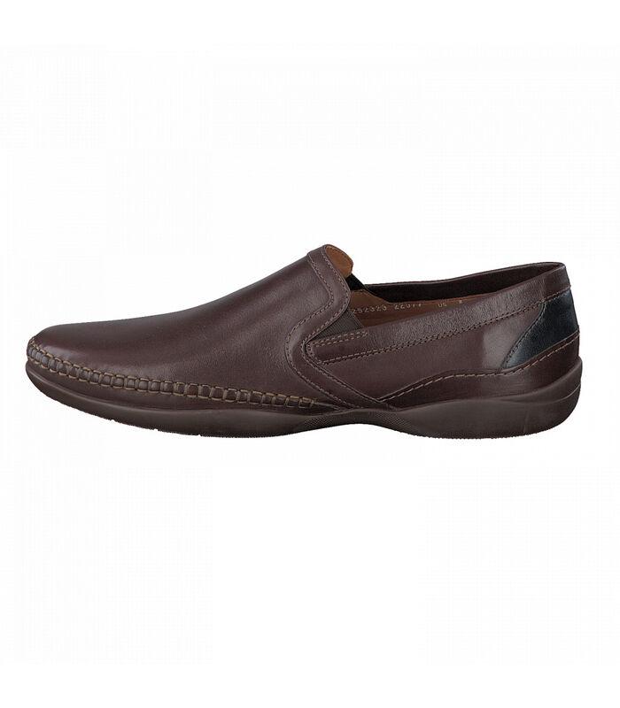 IRWAN-Loafers leer image number 3
