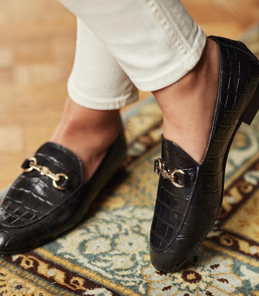 Vendôme Loafers zwart IB51000-001-41