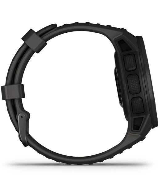 Instinct Smartwatch grijs 010-02293-00