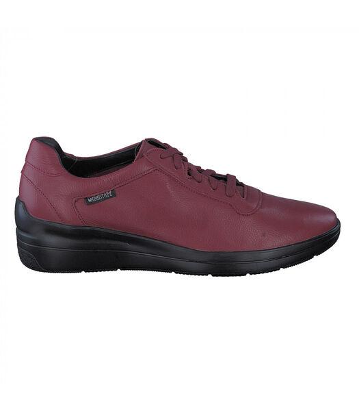 Schoenen fluweel CHRIS