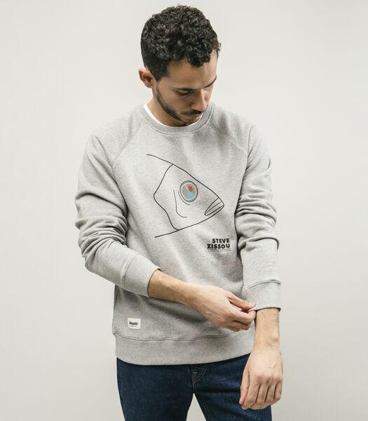 Sweatshirt Life Aquatic