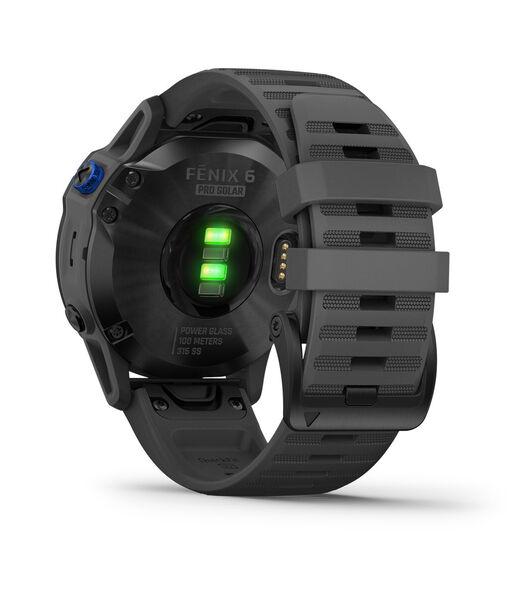 Fenix Smartwatch grijs 010-02410-11