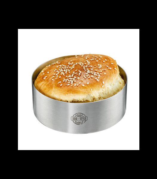 Burgerring BBQ