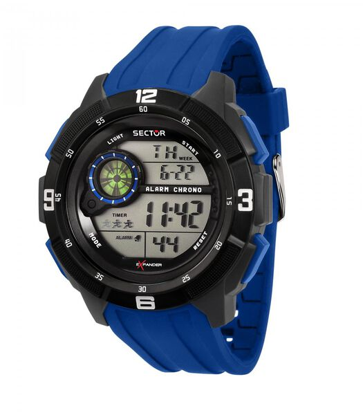 EX-04 siliconen horloge - R3251535002