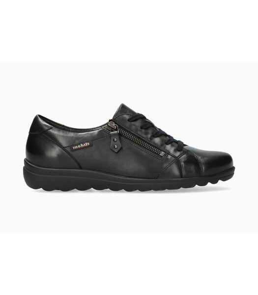 CAMILIA - Sneakers leer