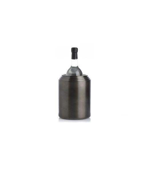LAPS refroidisseur de bouteille noir