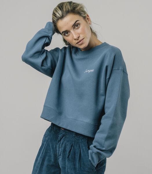 I'm Organic Sweatshirt