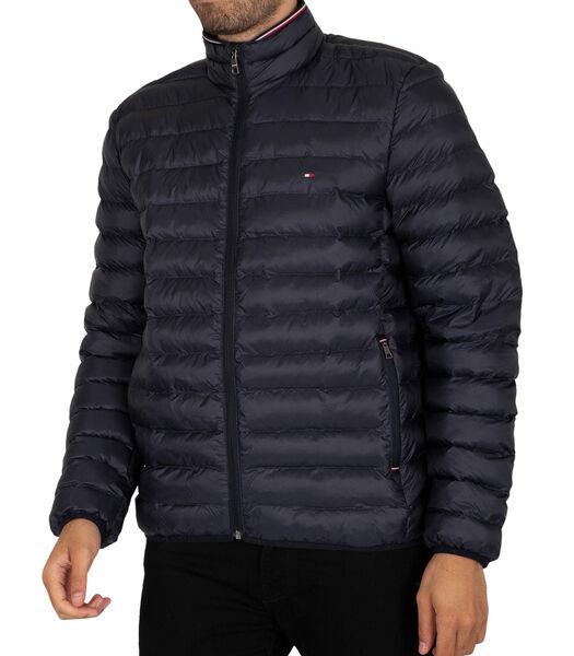 Core Packable circulaire jas