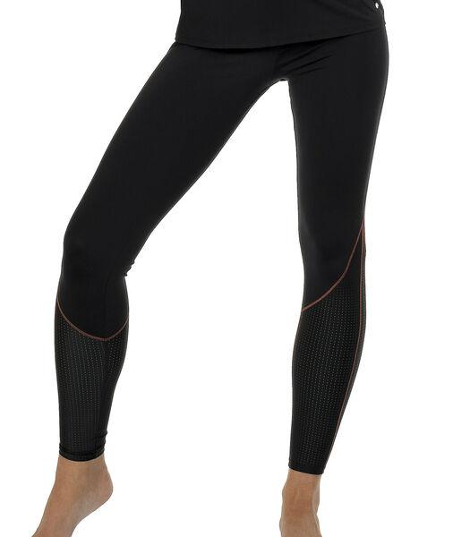 Sport legging Energy zwart