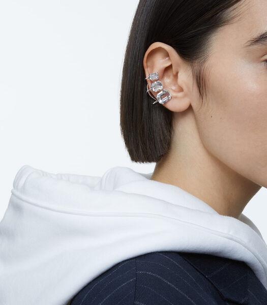 Ear cuff Argent 5602783