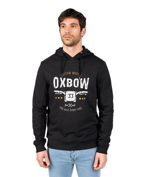 Sweater met kap SAVIOR