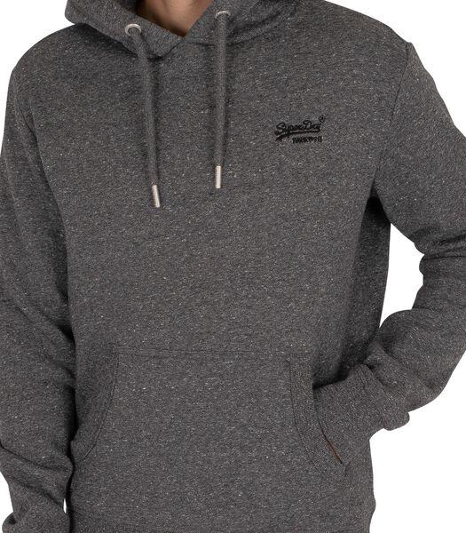 Vintage Logo Hoodie sweatshirt