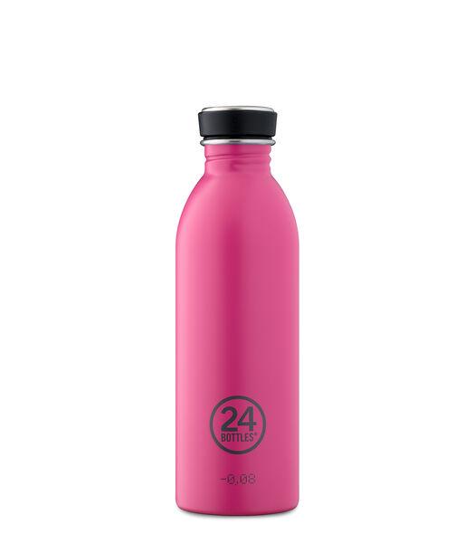 Urban Bottle 500ml Pink