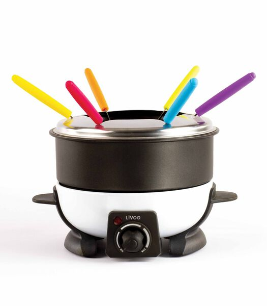 Elektrisch fonduetoestel