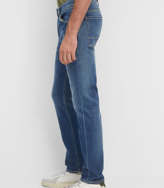 Jeans model SJÖBO slim van snug denim