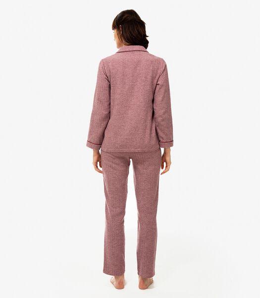 Cocoon - Pyjama Micro modal