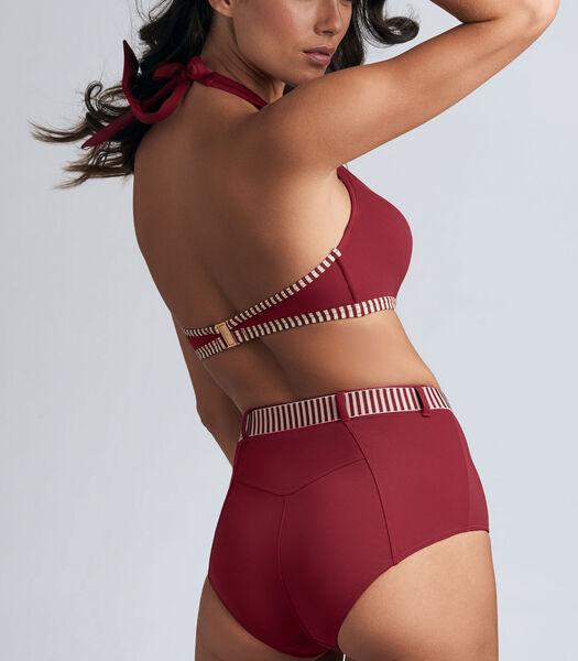 capitana highwaist bikini slip
