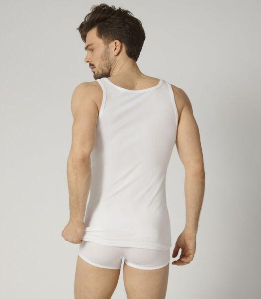 basic vest-s