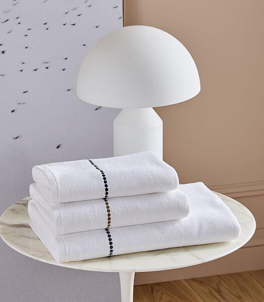 Victoire - Serviette de bain Coton modal 450 g/m²