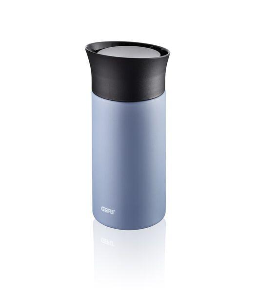 Thermische beker MATTEO, blauw