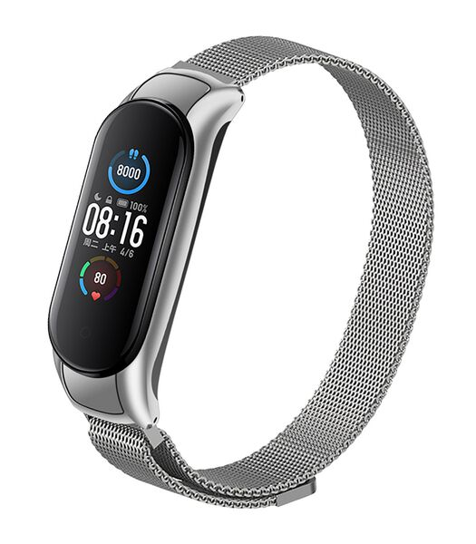 Smartwatch SMARTY FIT LUX MILANO