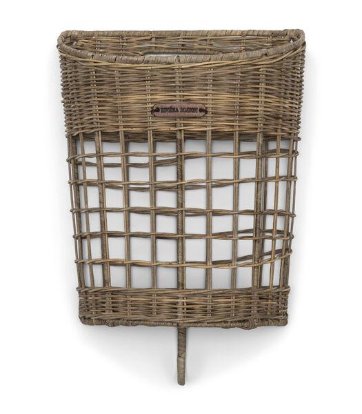 RR Pretty Single Basket With Hook
