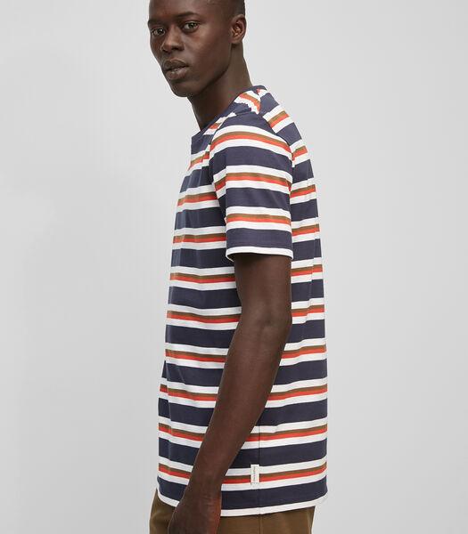 T-shirt van single jersey van organic cotton