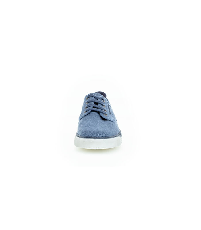 Sneakers textiel image number 4