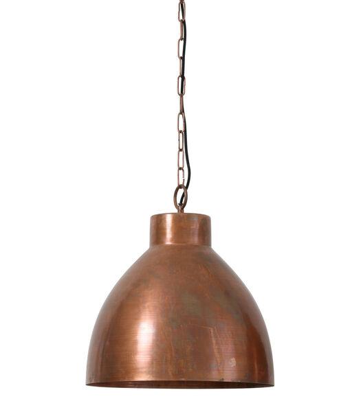 Lampe pendante AGATA - Vintage Copper - L