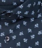 Oxfordhemd Regular Fit Extra lange mouwen Print image number 3