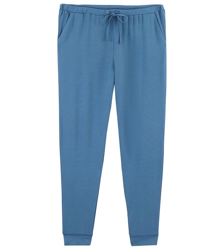 Adagio - Homewear broek  viscose image number 4