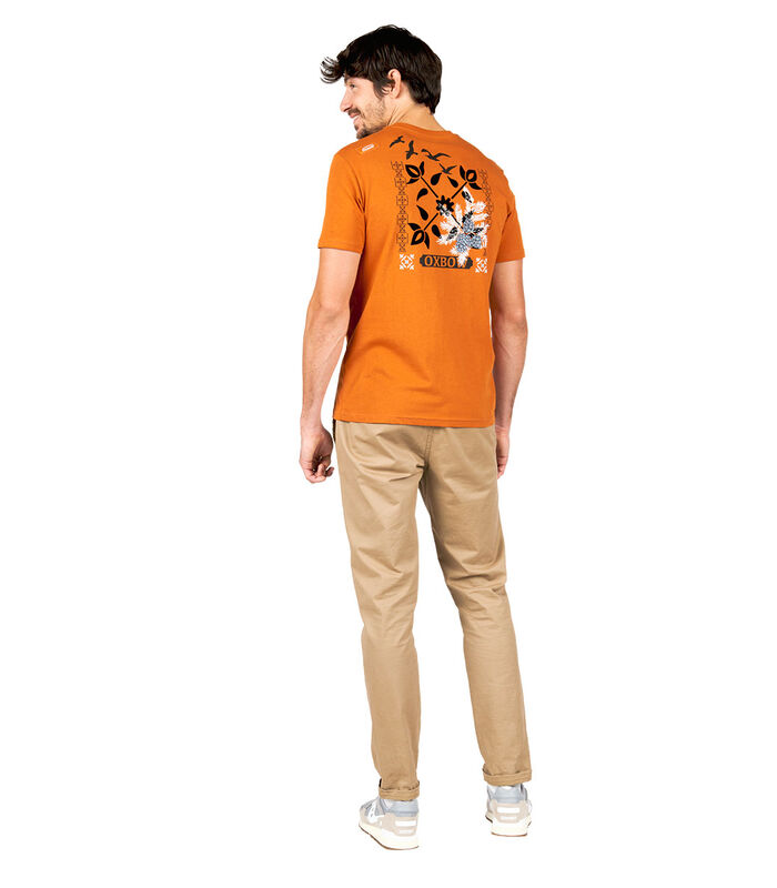 Tee-Shirt TSIVI image number 3